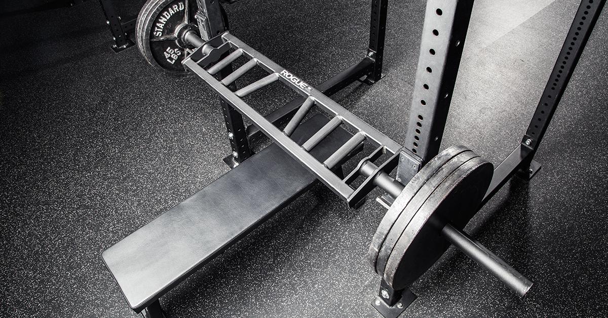 Rogue Mg 3 Multi Grip Bar Specialty Barbells Barbells
