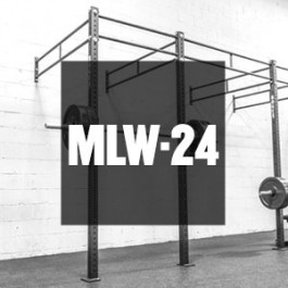 Rogue MLW-24 - 24' Monster Lite Wall Mount