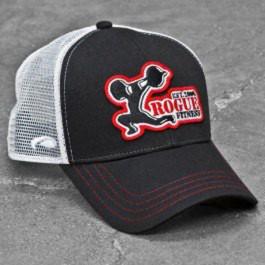 Rogue Barbell Trucker Hat