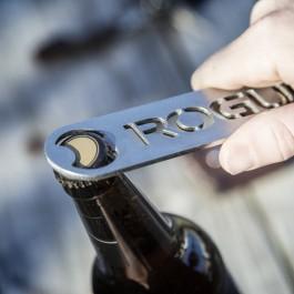 Rogue Bottle Opener