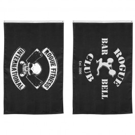 Rogue Gym Flags