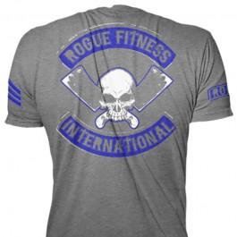 Rogue International Shirt