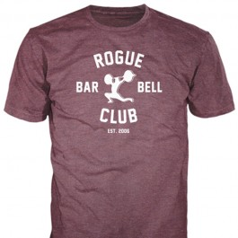 Rogue Barbell Club 2.0 Shirt