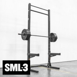 "SML-3 Rogue 108"" Monster Lite Squat Stand"