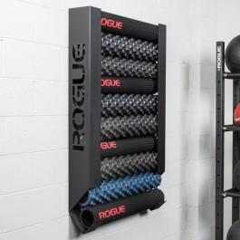 Rogue Wall Mount Foam Roller Storage